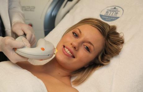 Terme di Riolo Centro Estetico - Fotoringiovanimento con Laserterapia IPL