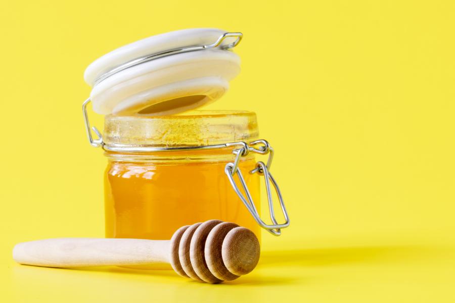 il miele rubrica del benessere